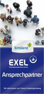 Ansprechpartner EXEL